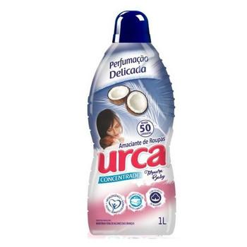AMACIANTE DE ROUPAS DE COCO URCA 1LT