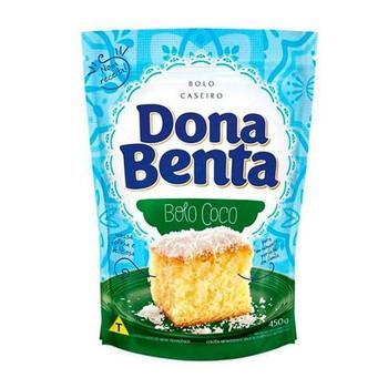 BOLO DE COCO DONA BENTA 450G