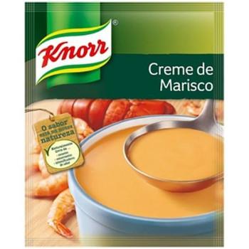 CREME DE MARISCO KNORR 72G