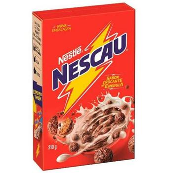 CEREAL BALLS CHOCOLATE NESCAU 270G