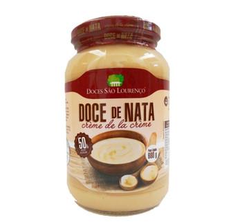DOCE DE NATA SAO LOURENCO 680G