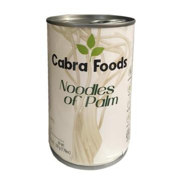 SPAGUETTI DE PALMITO CABRA FOODS 220G