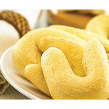 CHIPA CHEESE BUNS 500G