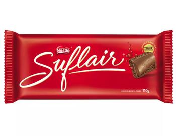 CHOCOLATE SUFLAIR 80G