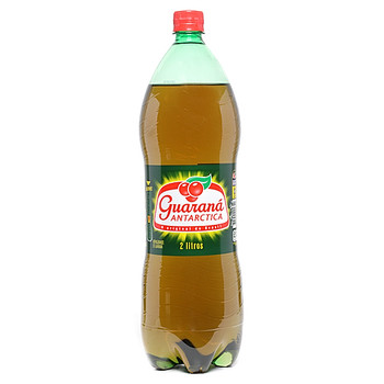 O Melhor Sabor De Refrigerante De Guaraná Que Voce Respeita. Experimente!
