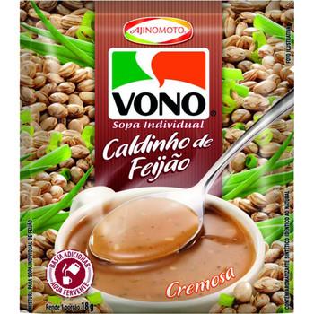 CALDINHO DE FEIJAO VONO