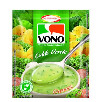CALDO VERDE VONO