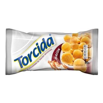 SALGADINHO TORCIDA BACON