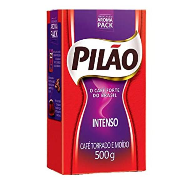 CAFE INTENSO PILAO