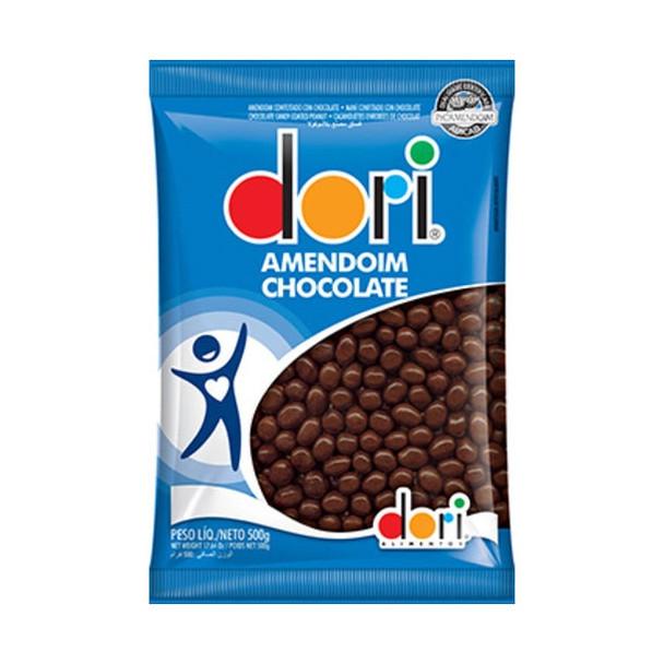 AMENDOIM CHOCOLATE DORI