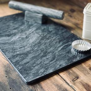Marble  Large Worktop Saver