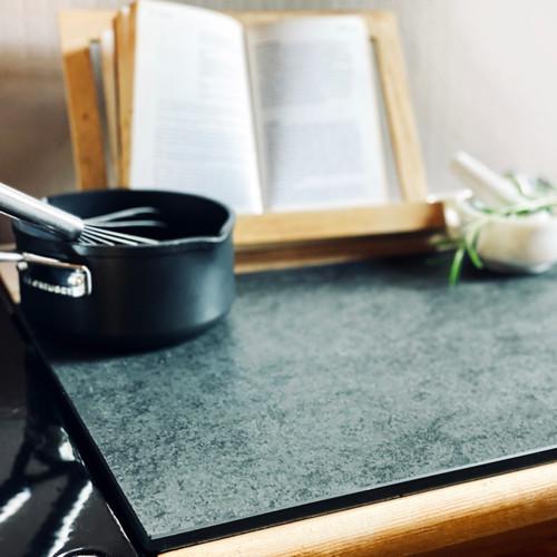 Hand Crafted Slate Worktop Saver