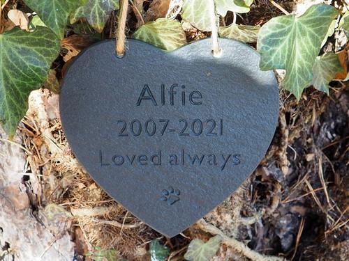 Heart Memory Slate