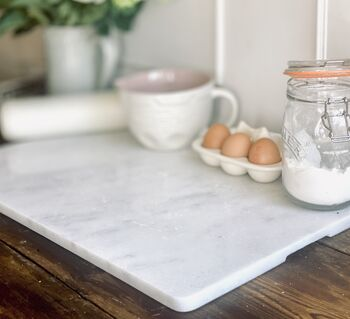 Marble Boards