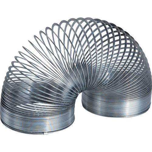 Slinky Developed and Made in USA since 1945