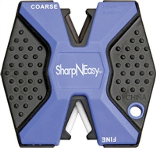 AccuSharp Sharp N Easy 2 Stage Knife Sharpener