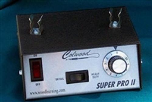 Colwood Woodburner SUPER PRO II
