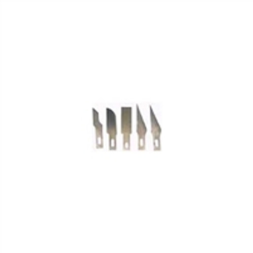 EXCEL 5Assorted Blades for #1, #3 Handles