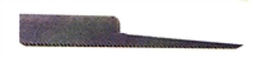 EXCEL #15  Narrow Keyhole Saw Blade 5 pieces