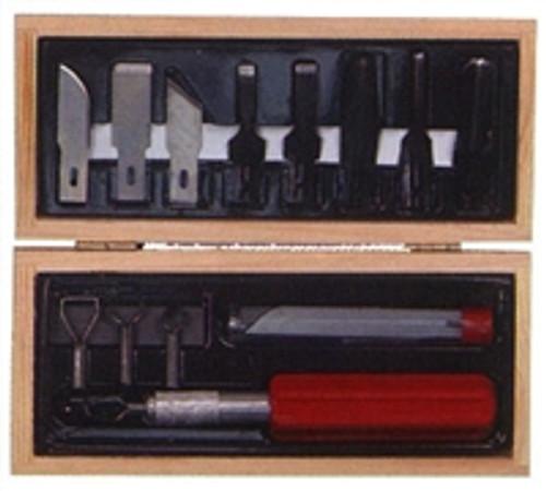 Excel Woodworking Set