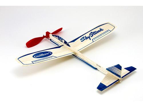 Guillows Sky Streak Glider