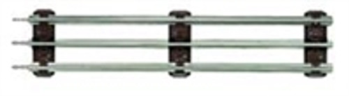 Lionel O27 Tubular track - Lionel O27 Tubular track - Straight Section