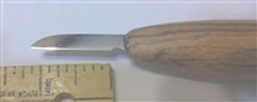 "Dave Lyons Knife 110D 1-1/8""  Blade"