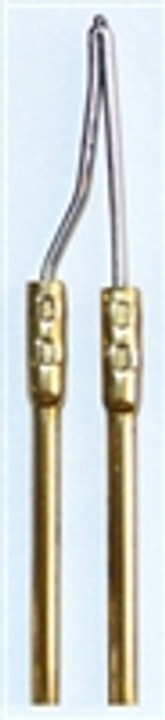 "1mm (.039"") BALL POINT TIP"