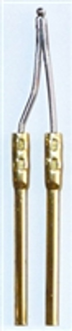 "1.5mm (1/16"") BALL POINT TIP"