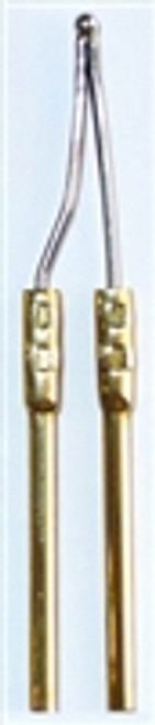 "2mm (.5/64"") BALL POINT TIP"