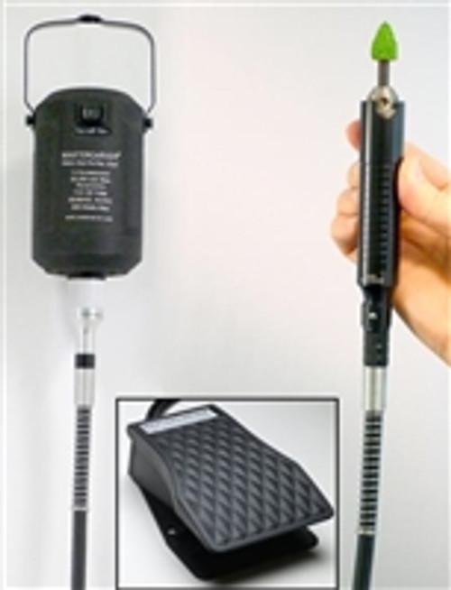 Mastercarver Pro Flex Shaft  Basic Set