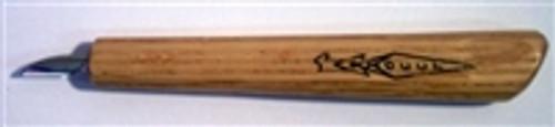 OCC Knife .5 MDKSH 1/2 Mini Detail Knife Small Hands
