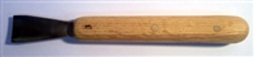 """OCC Mallet #3 Sweep Mallet Tool 1/2"""" wide"""