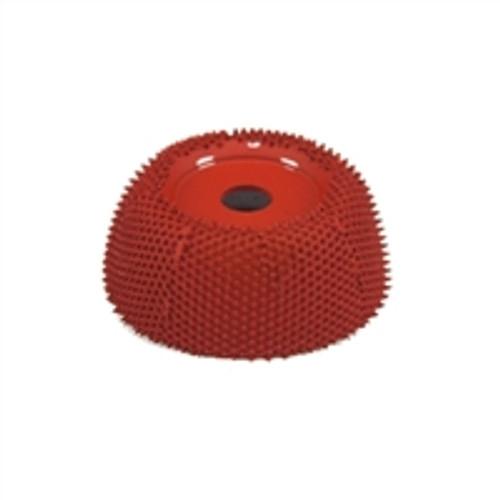SABURR 1-3/4 inch Cup Rasp Coarse Grit (Orange)