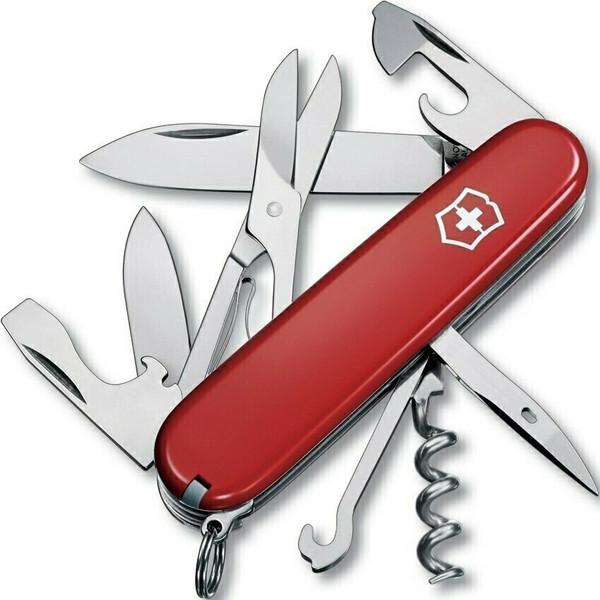 Victorinox Climber Tools