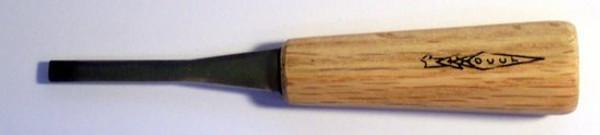 OCC Tools 1/4 #1 Gouge