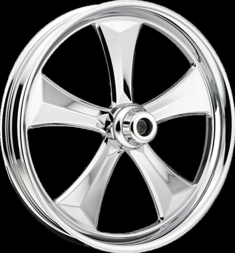 RPM-13 5-spoke Motorcycle Wheel Custom