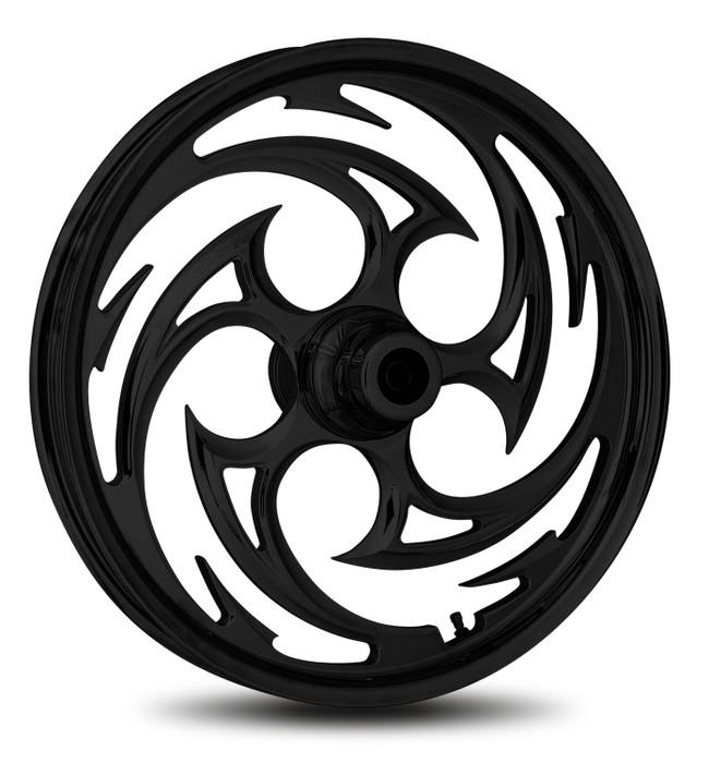 Tribal Motorcycle Wheels