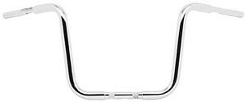 "1 ¼"" Fat Bars  - 12.5"" Ape Hangers - Chrome  ($169.95)"