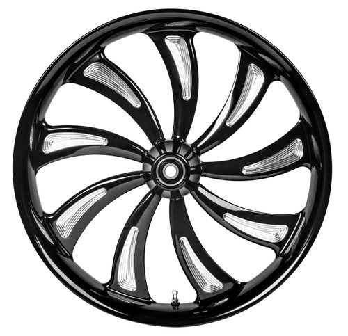 Colorado Custom 9-spoke Monaco Motorcycle Wheel