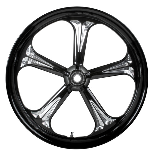 Colorado Customs Orlando 5-spoke Wheel