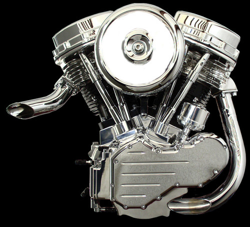 120 Cubic Inch Outlaw 120 - Natural Finish  ($11150.00)