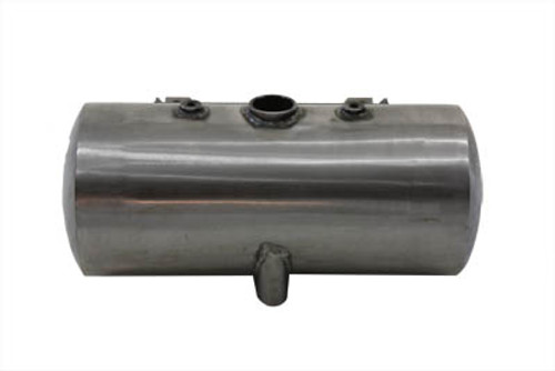 Oil Tank 5.5 Round Raw ($175.00)