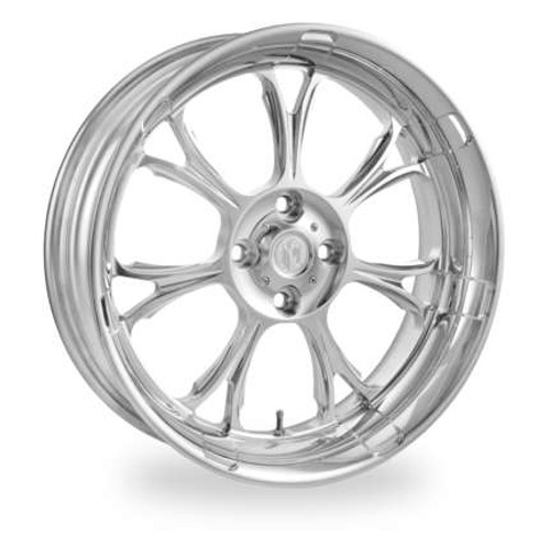 Paramount Forged Trike Wheels -Chrome Finish