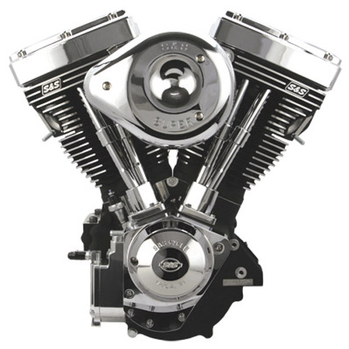 1984 - 1999 Carb - S&S Super G Carb IST ignition