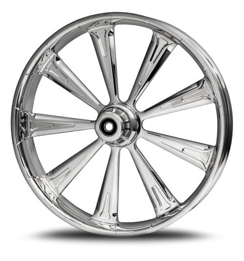 Raider Custom Wheel