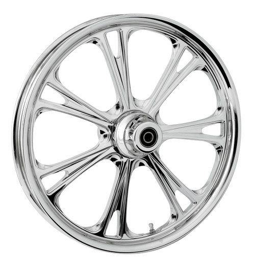 RC Components Epic Wheel Chrome Finish