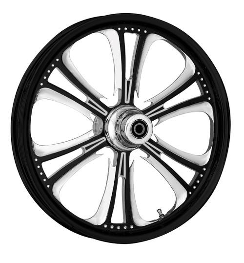 Czar Custom Wheel