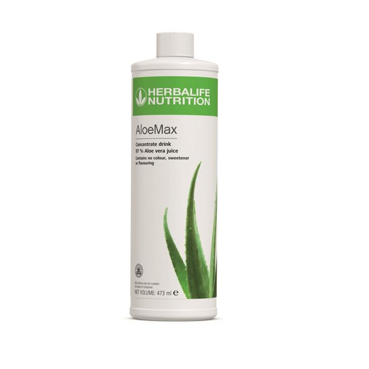 Herbalife - AloeMax (473ml) - Bottle