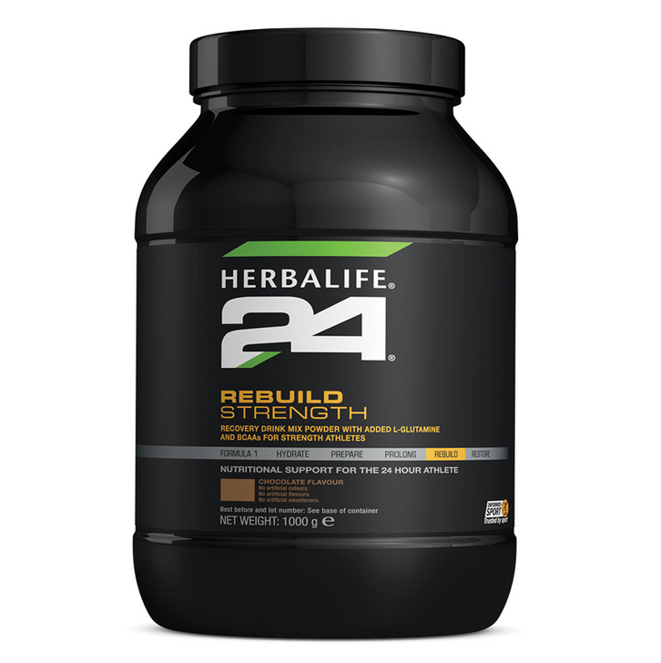 Herbalife - Rebuild Strength (1000 g) - Container